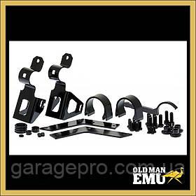 Установчий комплект задніх амортизаторів OME BP-51 для Toyota Land Cruiser 200 з KDSS