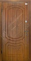Двери металлические в квартиру ТМ Абвер модель Milena