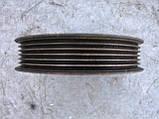 Шкив насоса гидроусилителя б/у 038145255A на Audi A3; Seat: Alhambra, Cordoba, Ibiza 3, Leon, Toledo, фото 3