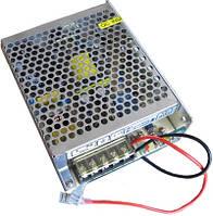 Блок живлення PSC 12012 10A 12В 117Вт, з можливістю роботи як ДБЖ