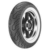 Мотошины Dunlop K555 120/80-17 61H (Моторезина 120 80 17, мото шины r17 120 80)
