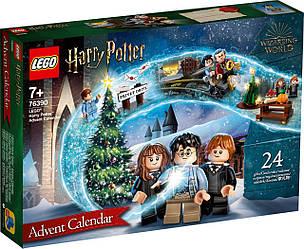 Lego Harry Potter Новогодний календарь Лего Гарри Поттер 76390