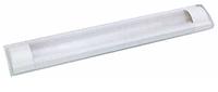 Светильник люминесцентный ЛПО 1х18 ST289 плафон электронный балласт ЭПРА