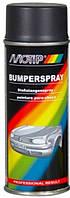 Краска MOTIP 04073 для бампера черная