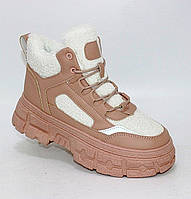 Высокие женские кроссовки, фото 1