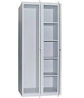 Шкаф хозяйственный ШМХ-400/2 (ВхШхГ- 1800х800х500)