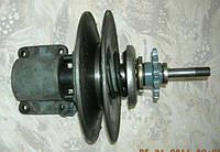 Шкив вариатоpa вентилятора очистки 10.01.03.160Б