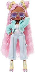 Лялька ЛОЛ ОМГ Сонячна леді LOL Surprise OMG Sunshine Gurl Fashion Doll