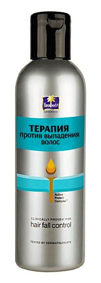 """Масло из индийских трав против выпадания волос """"Терапия"""" TM Parachute 190 мл."""