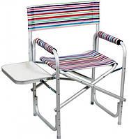 Раскладной стул алюминиевый Ranger FC-95200S