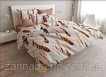 Комплект Двоспального постільної білизни (Пакистан) Пір'я