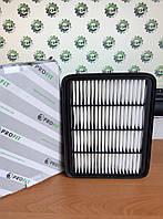 Воздушный фильтр MITSUBISHI Galnt 96- / Sp wag 00-  Profit 1512-2711