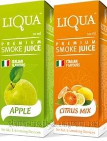 """Жидкость для электронных сигарет  """"Citrus mix"""" - LIQUA, фото 2"""