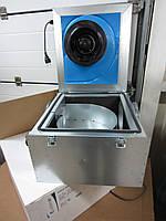 Вентилятор Шумоизолированный  Systemair KVKE 250 М