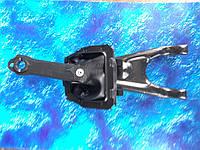 Вилка сцепления с чехлом в сборе ГАЗ-53, 3307, Росавтогаз/ 52-1601200Рос, фото 1