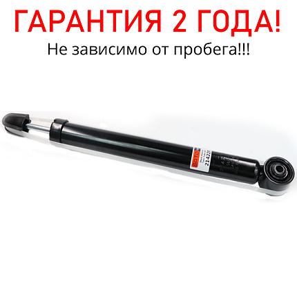 Задний амортизатор AUDI A2, SKODA FABIA  газ-масло / задние стойки ауди а2, фото 2
