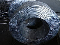 Бурштын Мелитополь Алюминий-твердый / Алюминий-мягкий - ПРОВОЛОКА  ШИНА  ТРУБА ЛИСТ, фото 1