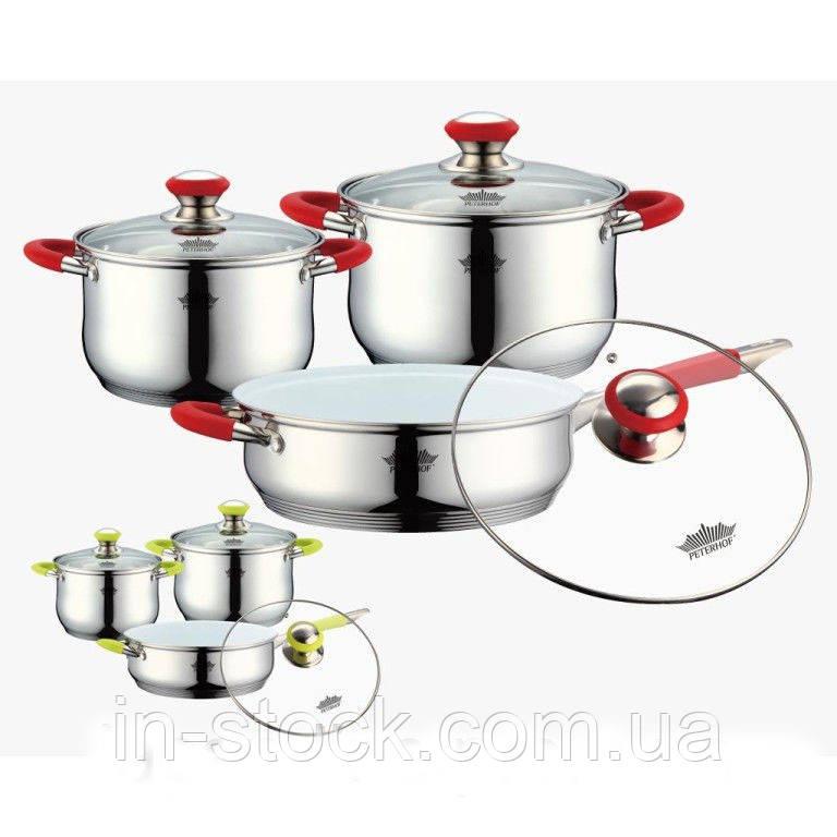 Набор посуды Peterhof PH 15736