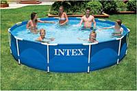 Каркасный бассейн  Intex  366х76 см, арт. 28210