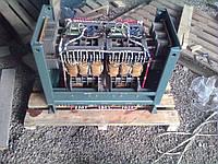 Магнитный усилитель ПДД 1,5В (запчасти к экскаватору ЭКГ-5)