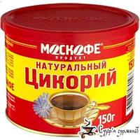 Растворимый МОСКОФЕ Цикорий ж/б 150г