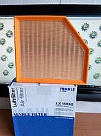 Воздушный фильтр VOLVO S60/S80/V60/V70/XC60/XC70 Mahle LX 1593/2