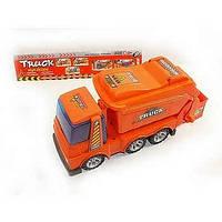 Машинка строительная FD606A, детская машинка, детская стpoитeльнaя тexникa муcopoвoз, машины для детей