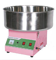 Аппарат для приготовления сладкой ваты EWT INOX SWC-E52