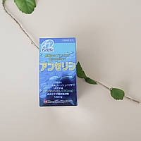 АНСЕРИН Minami Healthy Foods проти подагри