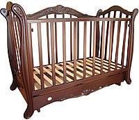 """Детская кроватка Трия """"Лорд"""""""
