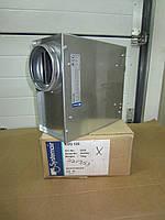 Вентилятор Шумоизолированный  Systemair KVО 125