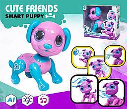 Інтерактивна собака - Cute friends smart puppy LOLLIPOP 8311