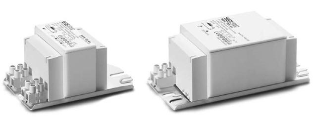 Баласти, ІЗУ, конденсатори і комплектуючі для ламп