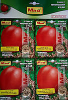 Семена томата сорт Японский краб