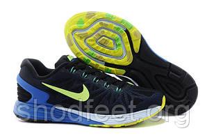 Мужские кроссовки Nike Lunarglude 6 (654433-004)