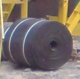 Лента конвейерная, транспортерная, БКНЛ, ТК, ПВХ, фото 1
