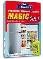 Средство для поглощения запаха в холодильнике Magic cool , 1 шт.
