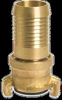 """Быстроразъемные соединение высокого давления со штуцером (1 1/4"""")"""
