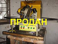 Заточной станок бу и разводное устройство для ленточных пил 2010 г., фото 1