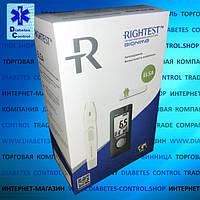 Глюкометр Bionime ELSA (60 тест-полосок в наборе)