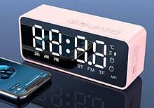 Радио часы с Bluetooth Kimiso K12