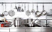 Кухонний посуд для приготування
