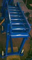 Роликовый конвейер, фото 1