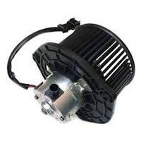 Электродвигатель отопителя (мотор печки) ВАЗ 2110, 2111, 2112, 2170 (производство Калуга)