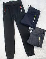 Жіночі батальні штани з начосом STF XL-6XL..