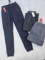 Жіночі брюки з щільним начосом Dunauone M-4XL.