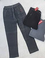 Жіночі батальні штани з щільним начосом Dunauone L-5XL.