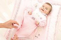Как одеть ребенка для сна