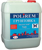 Грунтовка Polirem 705 Водостоп