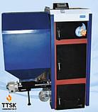 Котел Корди АОТВ 50А (с автоматической подачей топлива) твердотопливный котел 50 кВт, фото 3